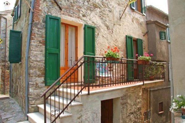 Terratetto in vendita a San Casciano dei Bagni