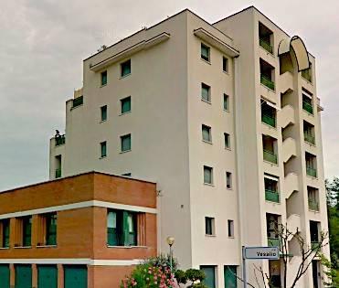 Appartamento in ottime condizioni in vendita Rif. 8849134