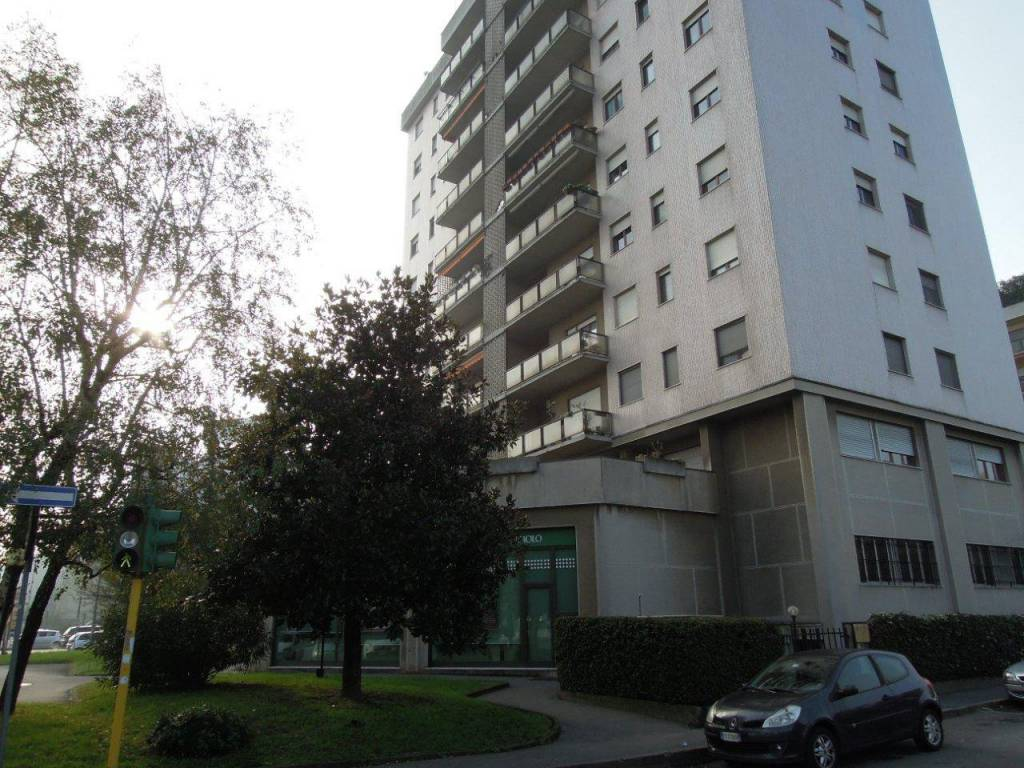 Appartamento in ottime condizioni in vendita Rif. 8848169