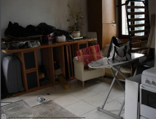 Appartamento in buone condizioni in vendita Rif. 8851022