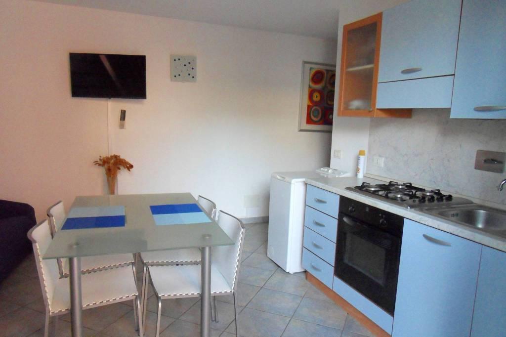 Appartamento in ottime condizioni arredato in affitto Rif. 8847508