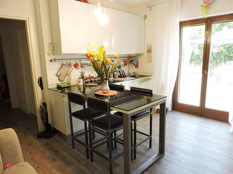 Appartamento arredato in vendita Rif. 8850770