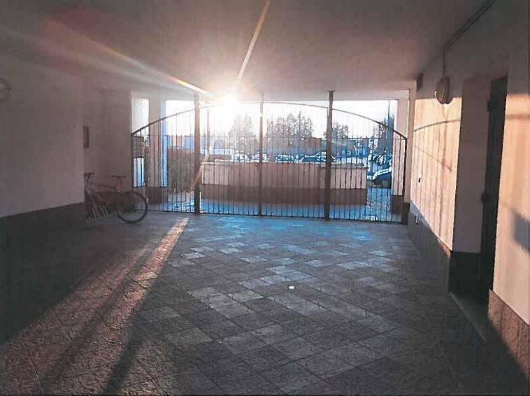 Appartamento in ottime condizioni in vendita Rif. 8851023