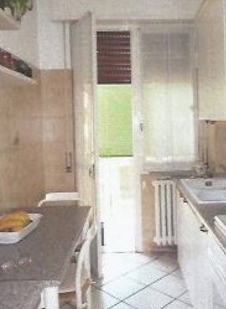 Appartamento in buone condizioni in vendita Rif. 8851027