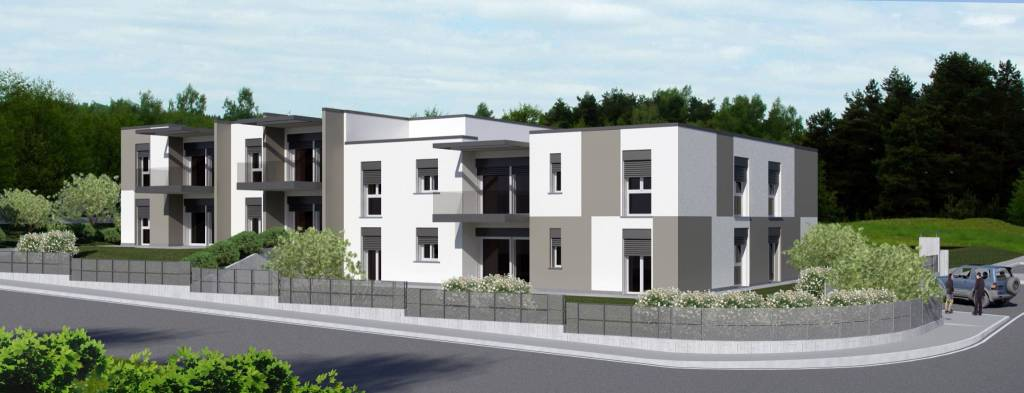 Appartamento in vendita Rif. 8847353