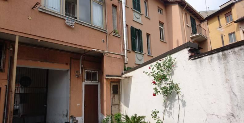Appartamento in ottime condizioni in vendita Rif. 8850617