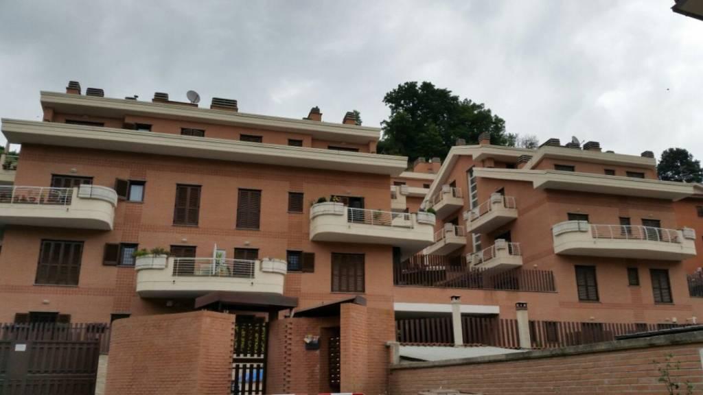 Appartamento in Vendita a Riano