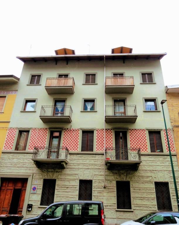 AFFITTO BILOCALE ARREDATO Torino Santa Rita