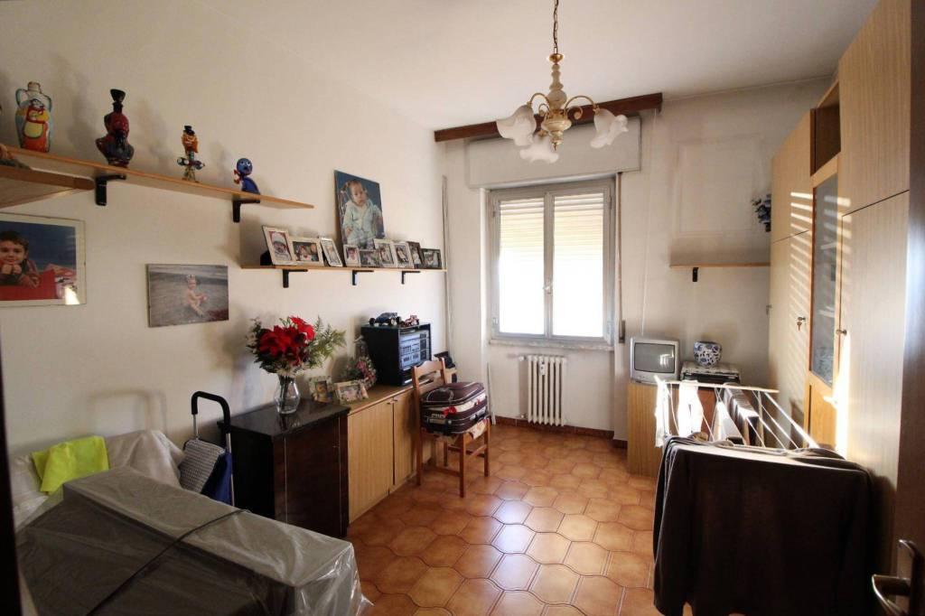 Appartamento in buone condizioni in vendita Rif. 8845777