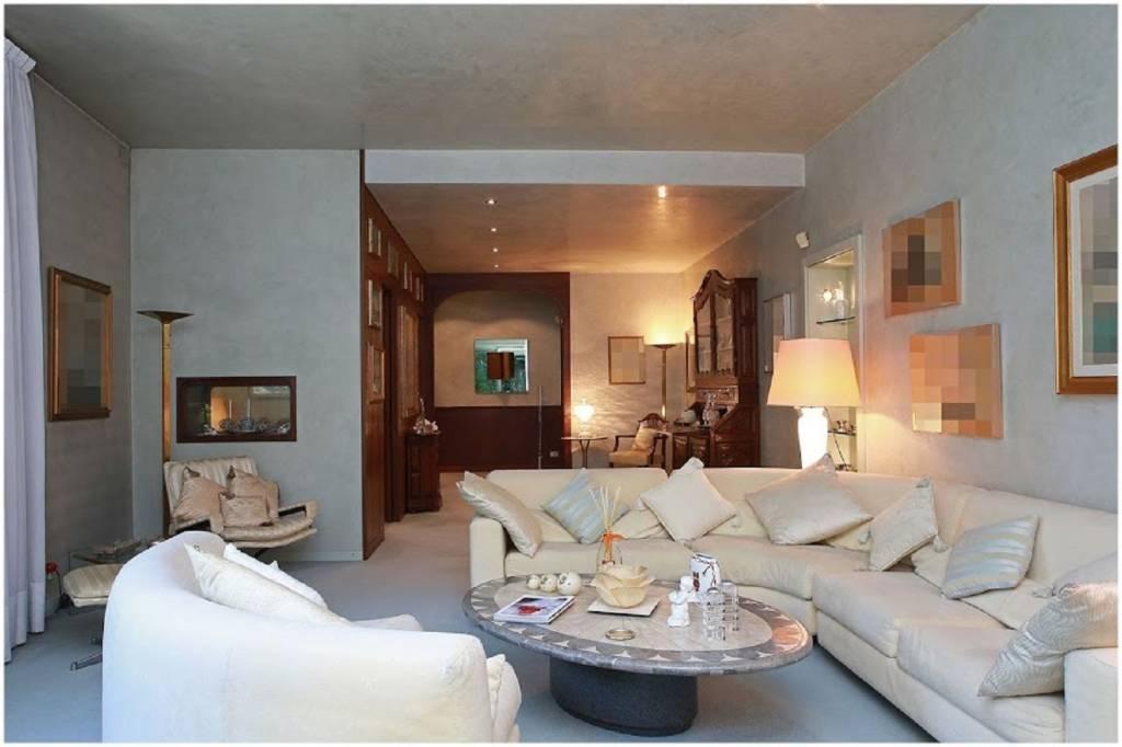 Appartamento in vendita Zona Precollina, Collina - strada degli Alberoni 18 Torino