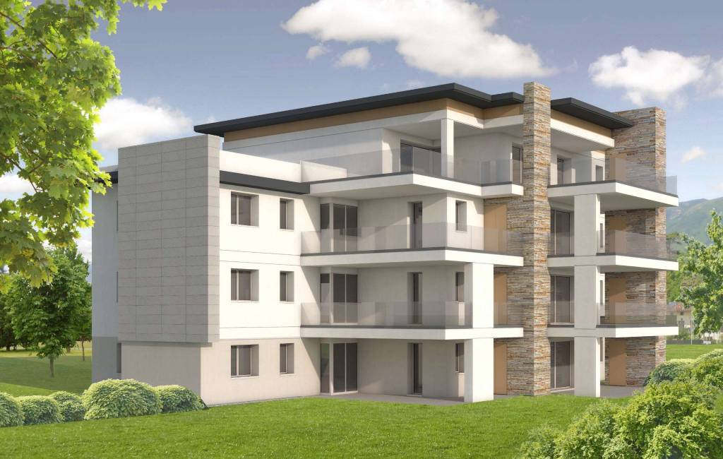 Appartamento in vendita Rif. 8849135