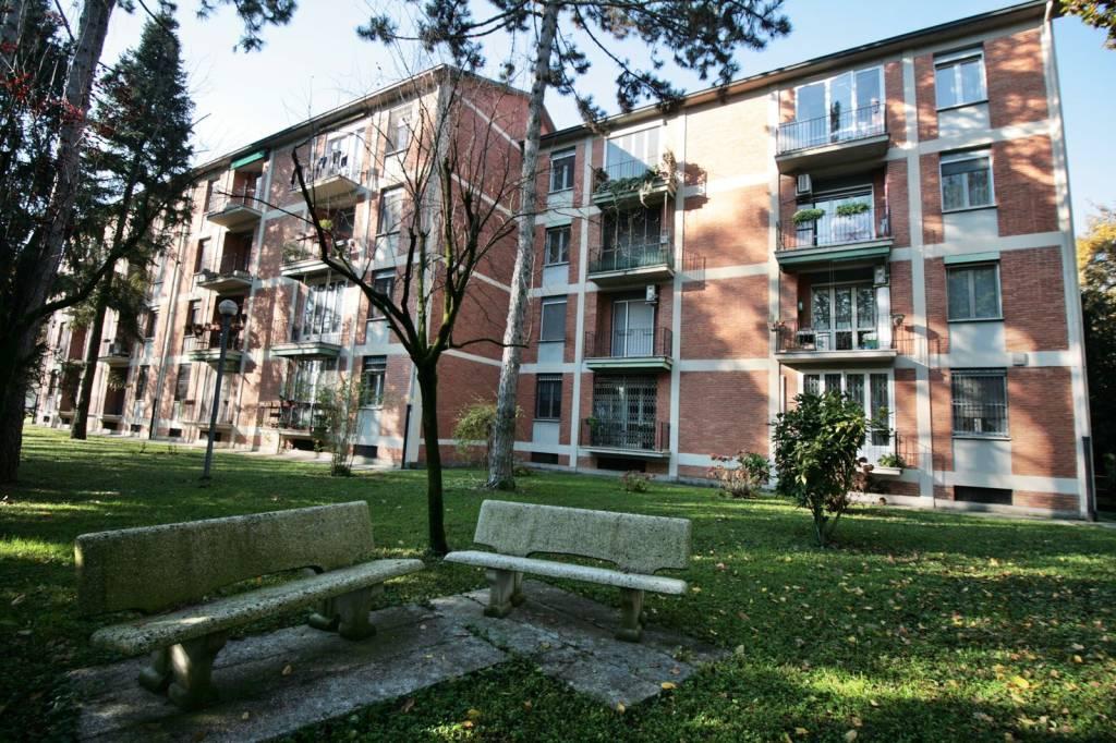 Appartamento in ottime condizioni in vendita Rif. 8847748