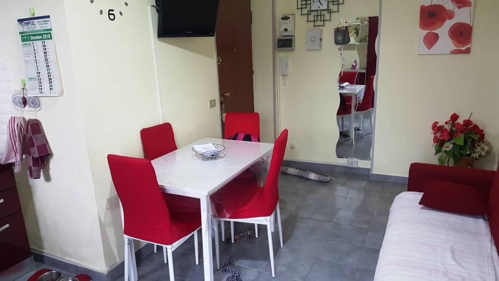 Appartamento in ottime condizioni in vendita Rif. 8846052