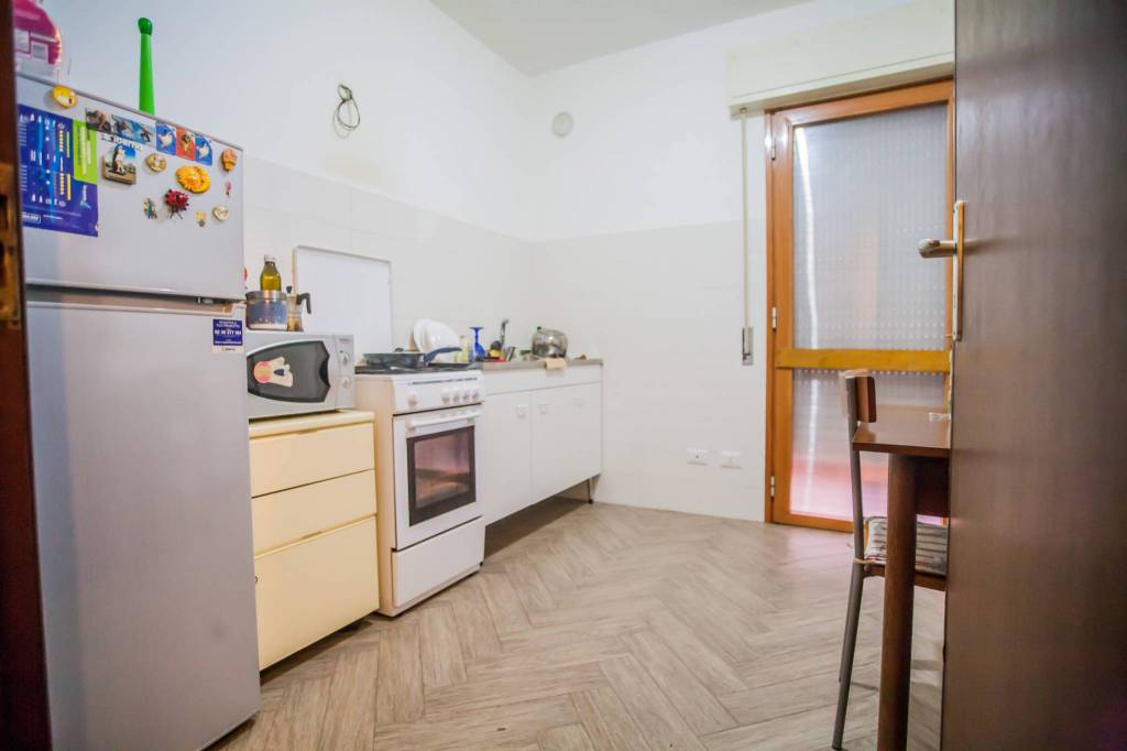 Appartamento in buone condizioni in vendita Rif. 8851329