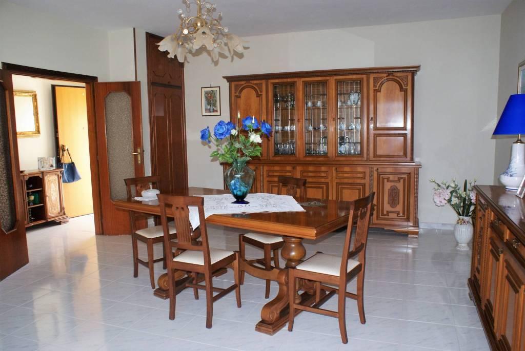 appartamento in zona centrale Gaeta in buone condizioni