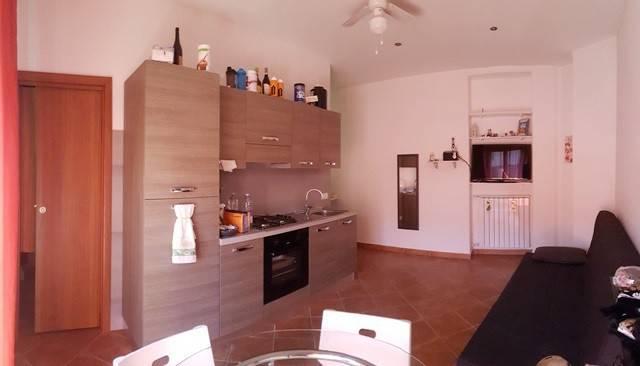 Appartamento in ottime condizioni arredato in affitto Rif. 8851161