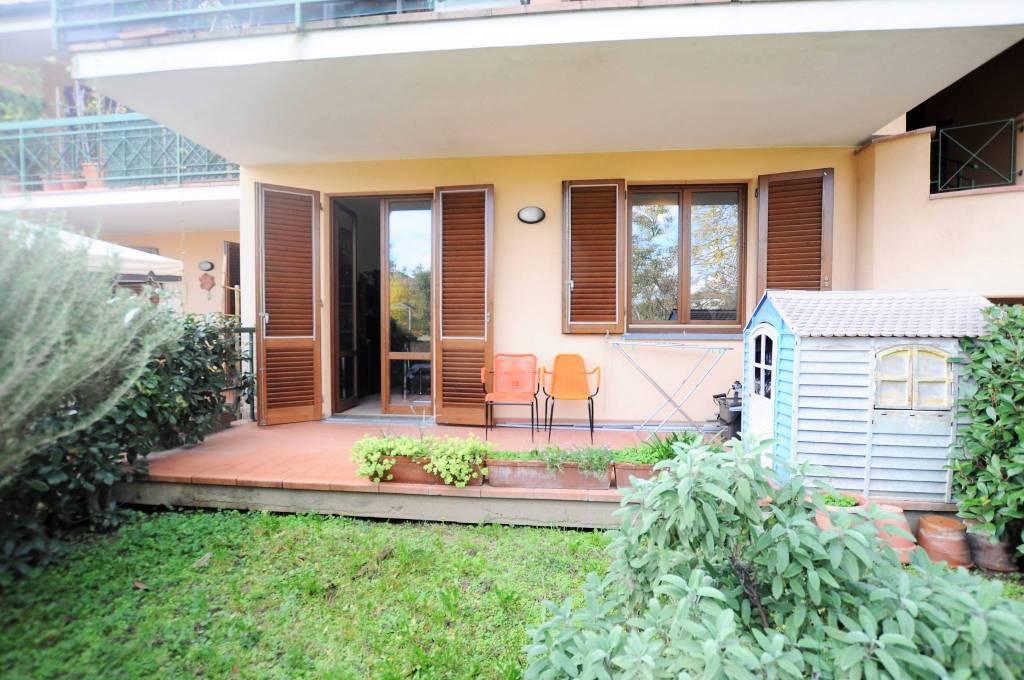 Appartamento in ottime condizioni in vendita Rif. 8847011