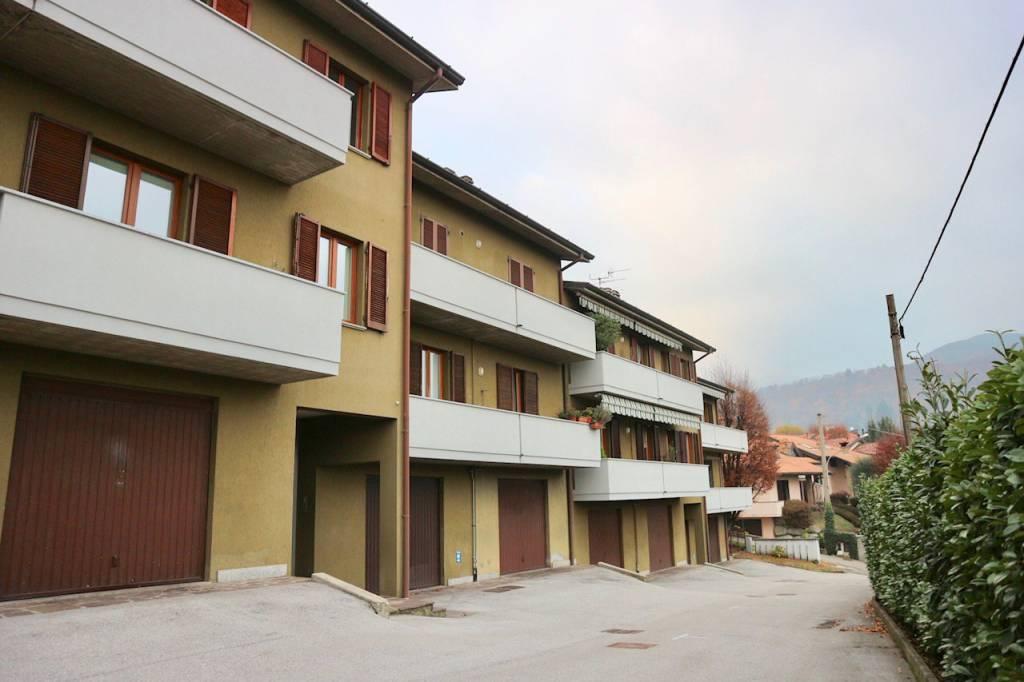 Appartamento in affitto a Albese con Cassano, 3 locali, prezzo € 600 | CambioCasa.it