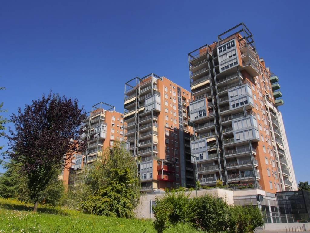 Appartamento in buone condizioni in vendita Rif. 8846711