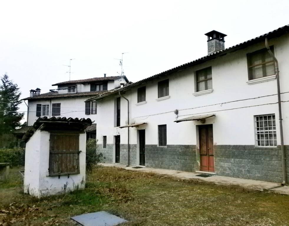 Villa in vendita a Zinasco, 2 locali, prezzo € 25.000   CambioCasa.it