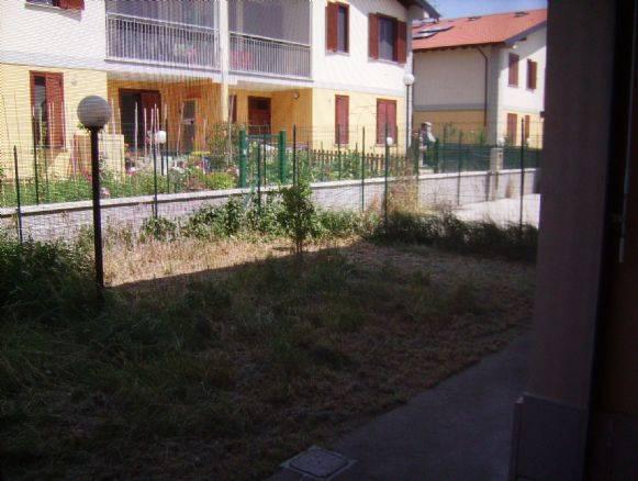 Appartamento in buone condizioni in vendita Rif. 8921779