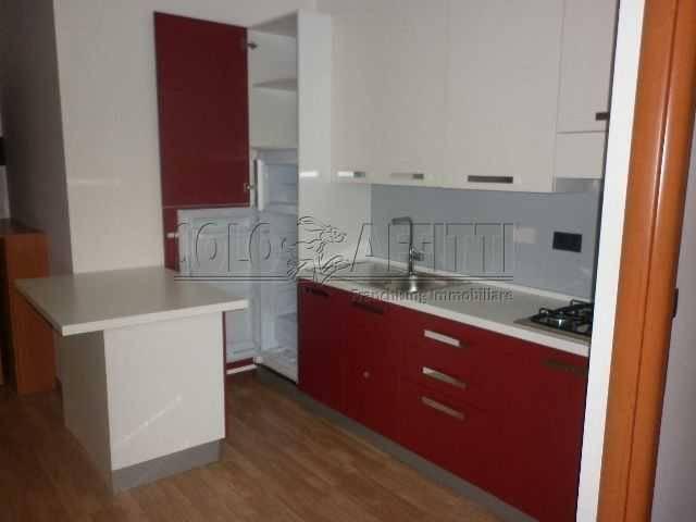 Appartamento arredato in affitto Rif. 8380804