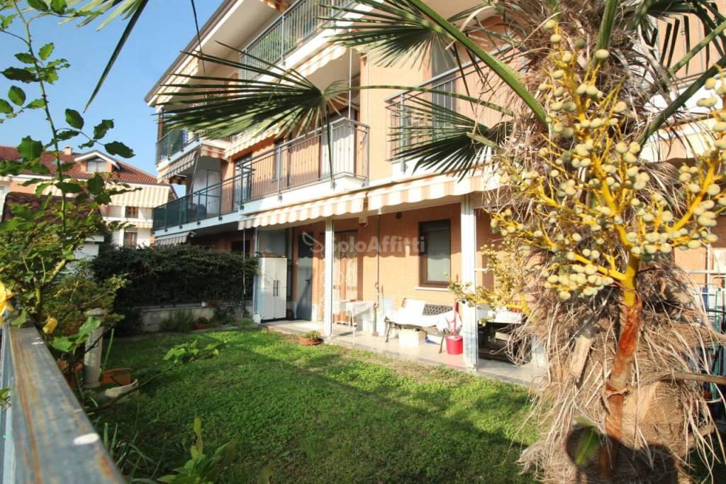 Appartamento in ottime condizioni arredato in affitto Rif. 8861663