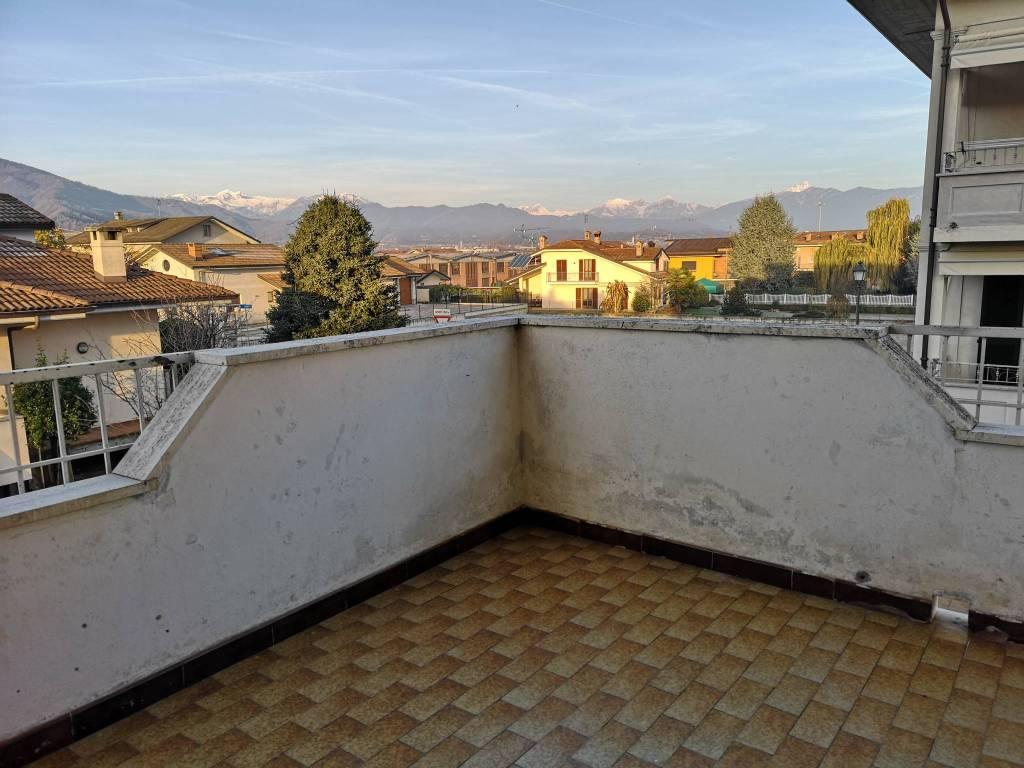 Appartamento S. Rocco Bernezzo