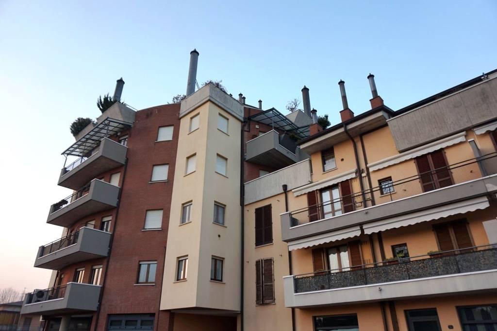 Bilocale arredato in affitto a Verdello da febbraio 2019