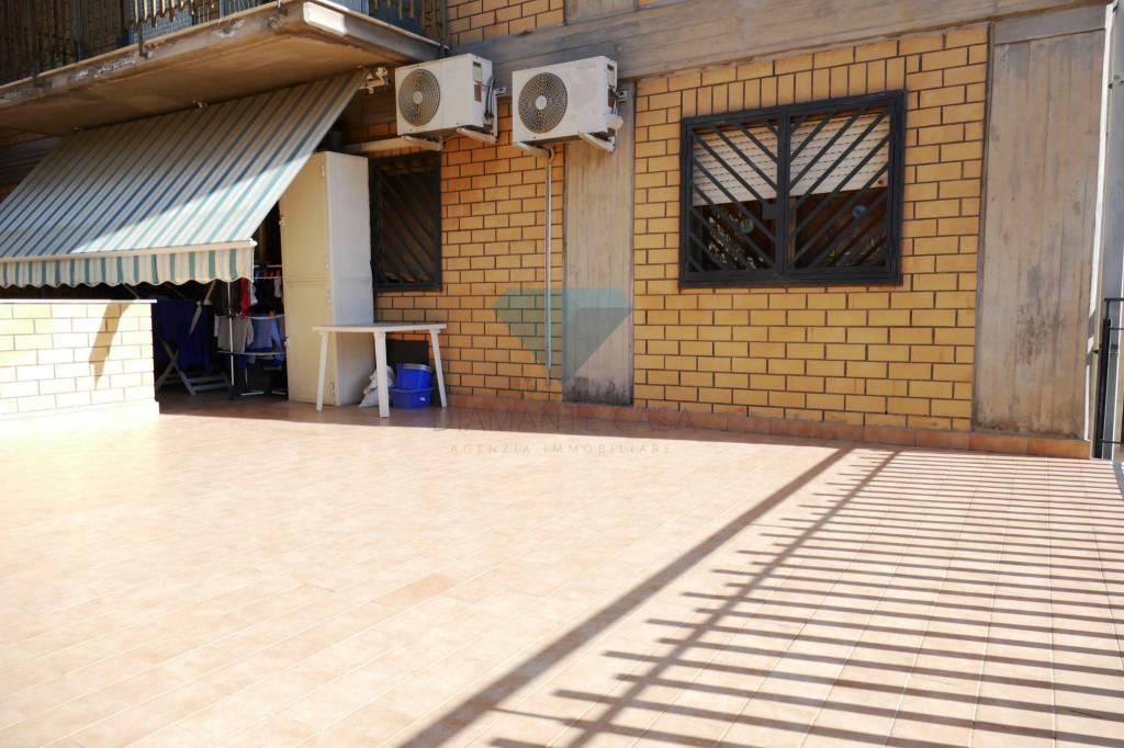 Appartamento in Vendita a Gravina Di Catania Centro:  4 locali, 35 mq  - Foto 1