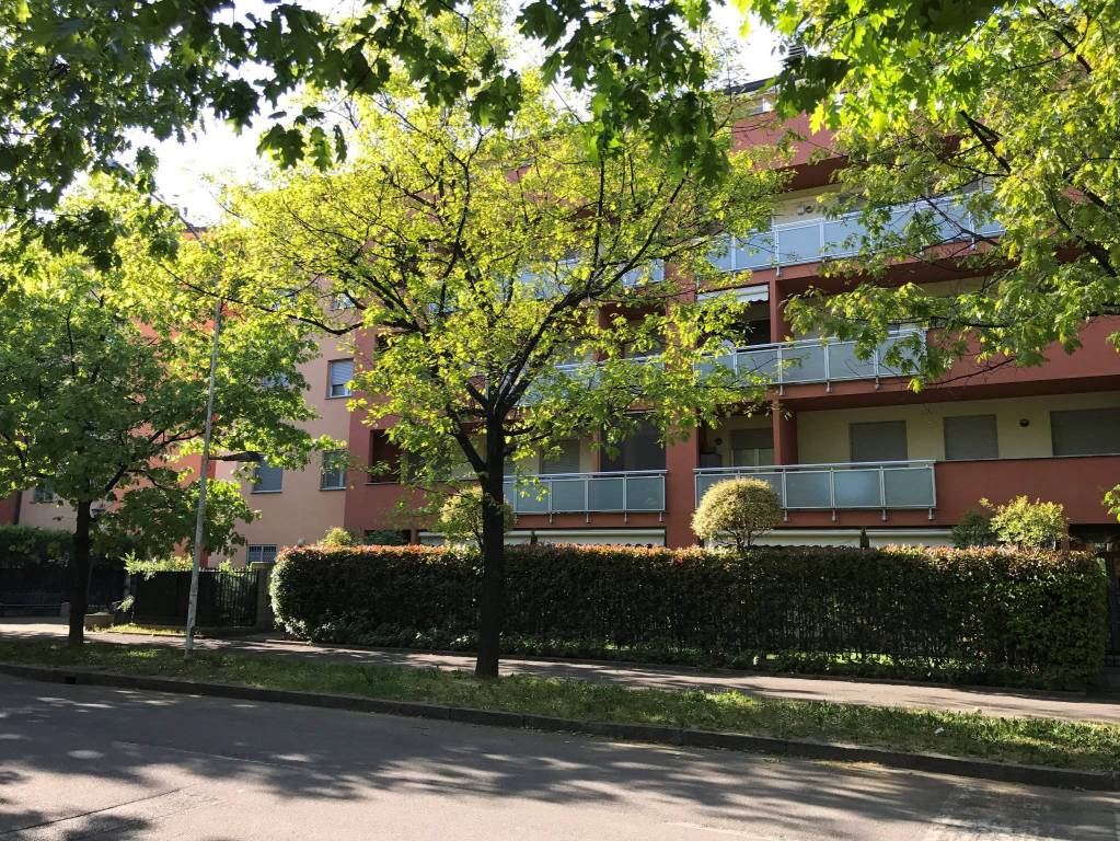 Appartamento in ottime condizioni in vendita Rif. 8860619