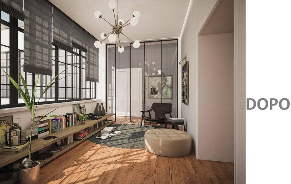 Appartamento da ristrutturare in vendita Rif. 8693337