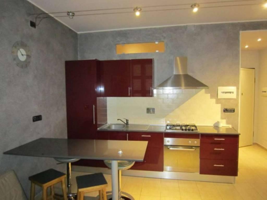 Appartamento in affitto a Cherasco, 2 locali, prezzo € 450 | CambioCasa.it