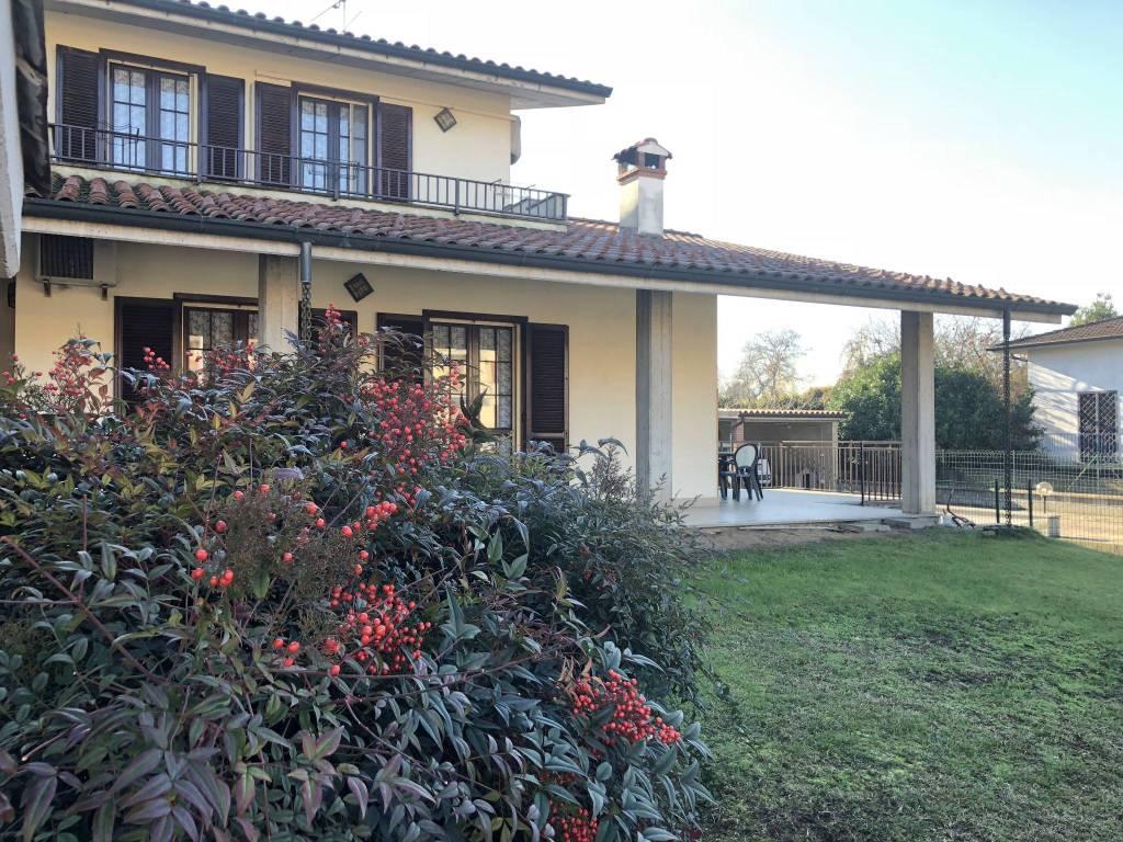 Villa in vendita a Belgioioso, 6 locali, prezzo € 270.000 | PortaleAgenzieImmobiliari.it