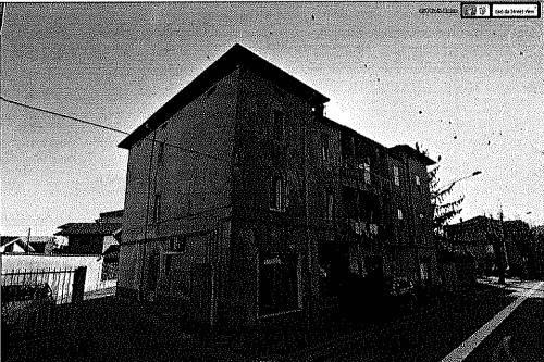 APPARTAMENTO Calusco d'Adda (BG) via San Rocco N. 454