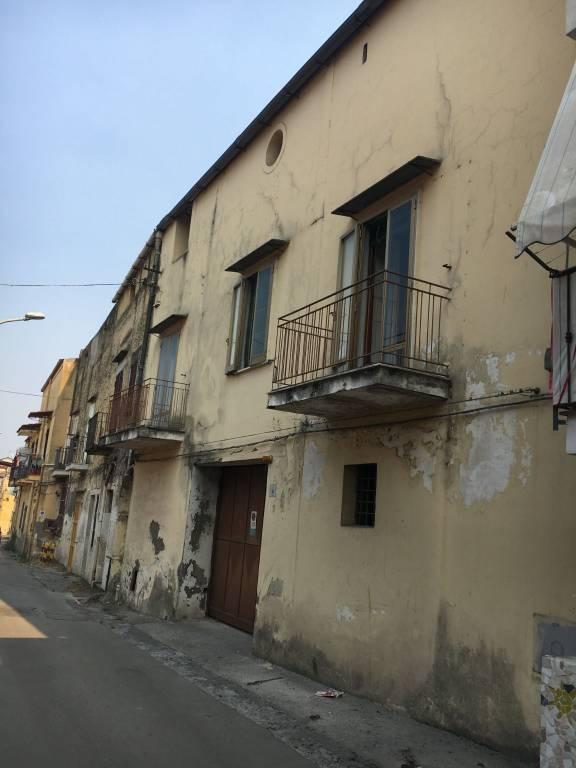 Casa Indipendente da ristrutturare in vendita Rif. 8862613