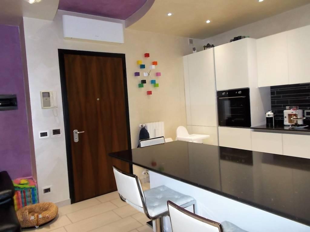 Moderno appartamento con ascensore