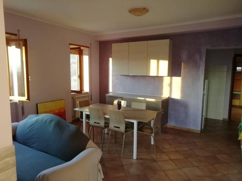 Appartamento in ottime condizioni arredato in affitto Rif. 8864270