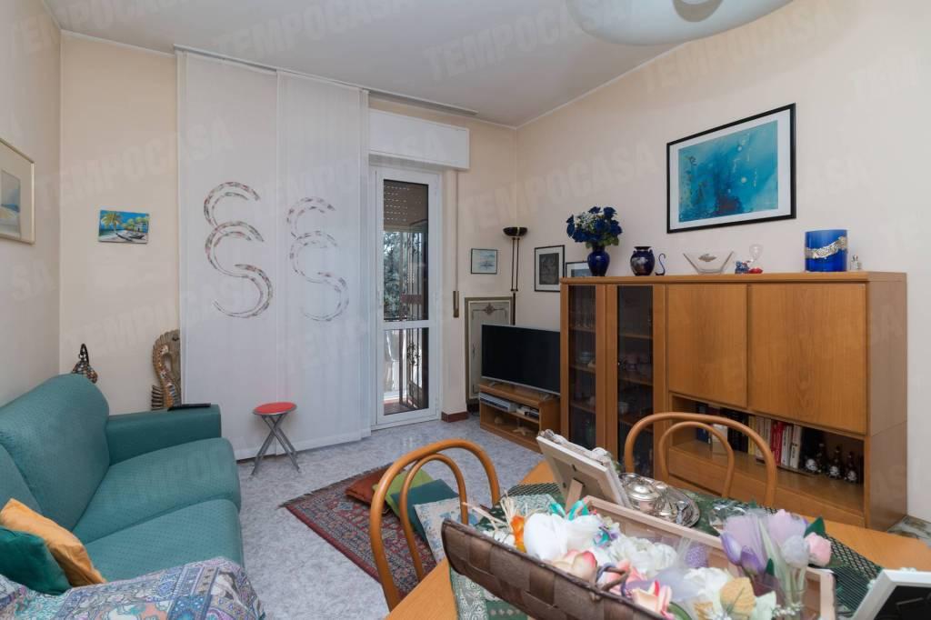 Appartamento in buone condizioni in vendita Rif. 8847028