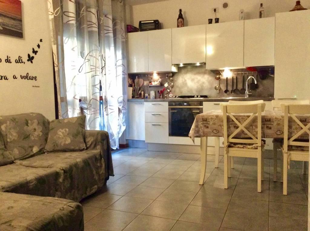 Appartamento in vendita Rif. 8862152