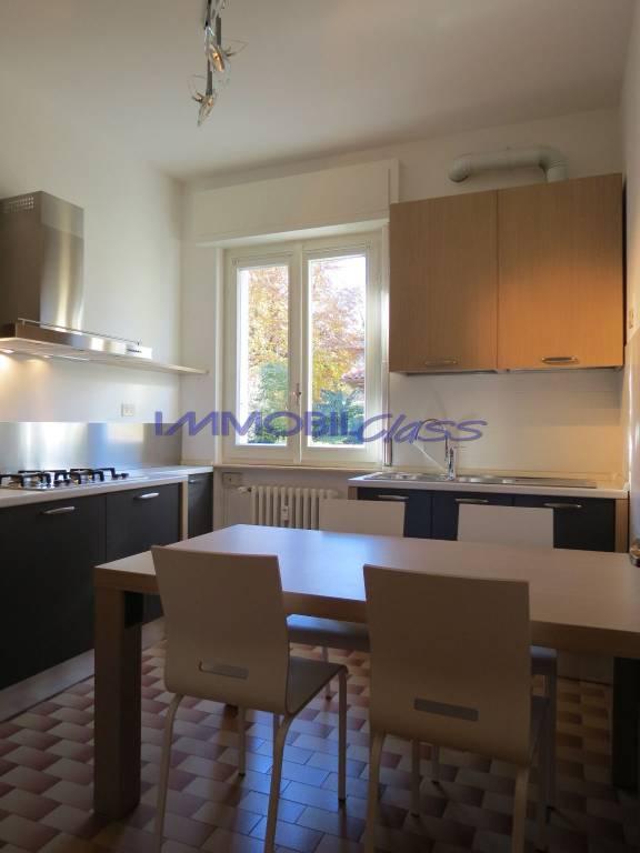 Appartamento in ottime condizioni arredato in affitto Rif. 8861992