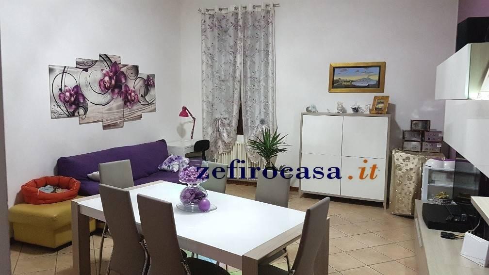 Sant'Agata Bolognese- Appartamento 5 locali per investimento