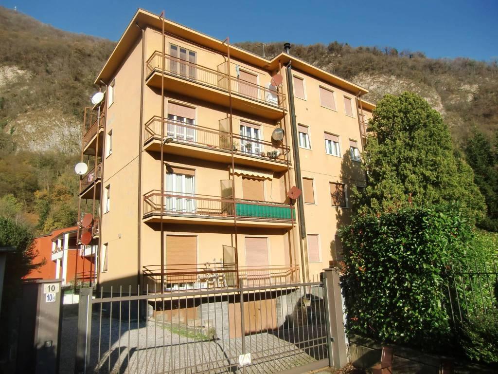 Appartamento in vendita a Asso, 3 locali, prezzo € 49.000 | PortaleAgenzieImmobiliari.it