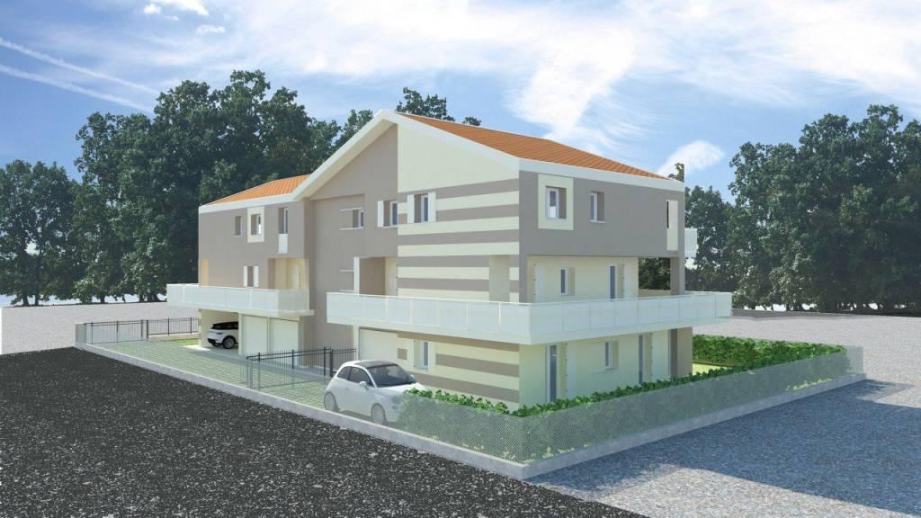 Appartamento in vendita Rif. 8861776