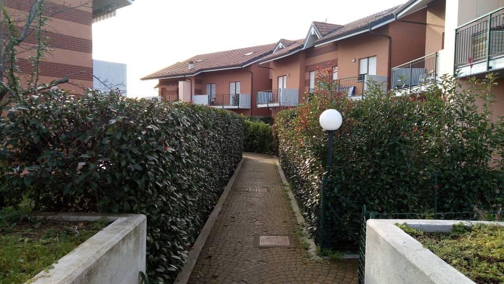 Foto 1 di Trilocale via Giuseppe Cubito 22, San Maurizio Canavese
