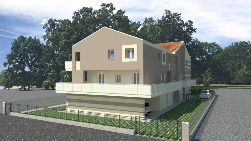 Appartamento in vendita Rif. 8861777