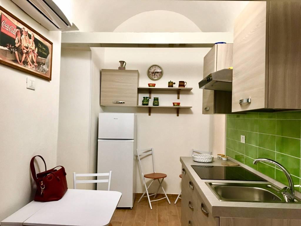 Appartamento arredato in affitto Rif. 8872571