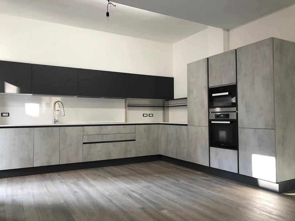 Appartamento in ottime condizioni parzialmente arredato in affitto Rif. 8871661
