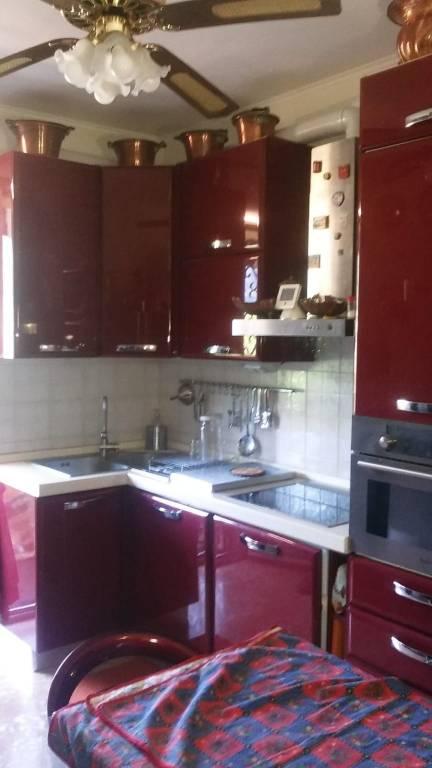 Appartamento in ottime condizioni in vendita Rif. 8871479