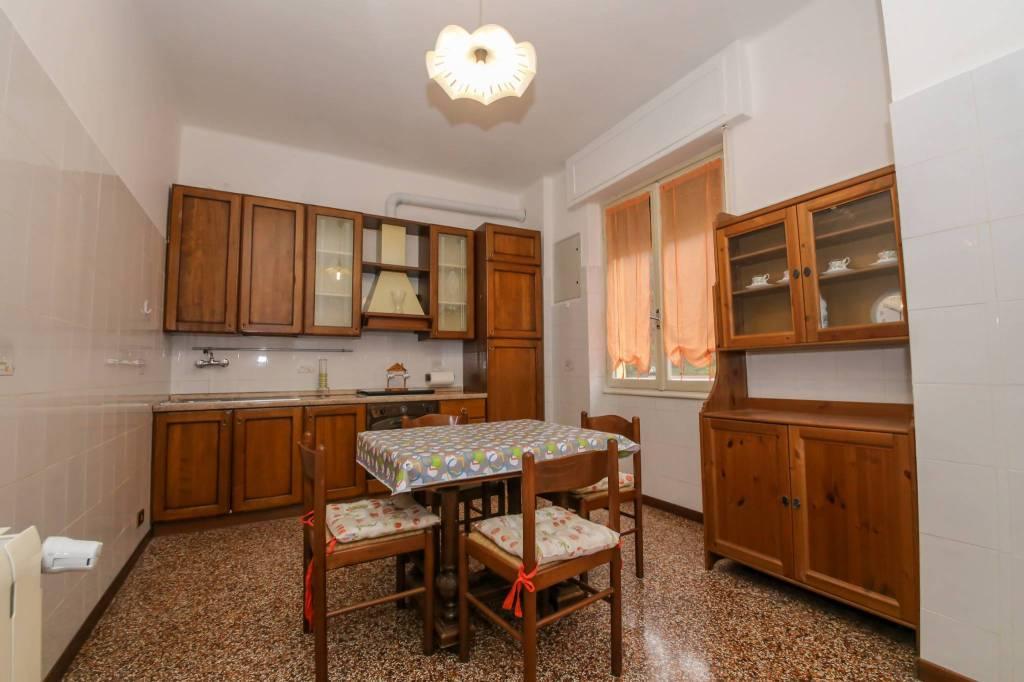 Appartamento in ottime condizioni arredato in affitto Rif. 8871498